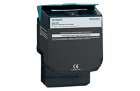 Lexmark Black Toner Cartridge C544X1KG