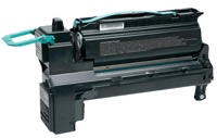 Lexmark Black Toner Cartridge X792X1KG