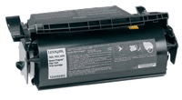 טונר למדפסת לקסמרק מק״ט Laser Toner Cartridge for Lexmark 12A6865