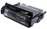 Lexmark Toner Cartridge 12A7465