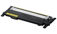 Samsung Y406S Yellow Toner Cartridge CLTY406S