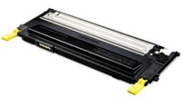 Samsung Y409S Yellow Toner Cartridge CLTY409S