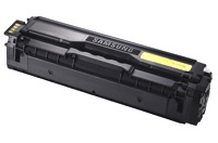 Samsung Y505 Yellow Toner Cartridge CLTY505L
