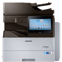 Samsung MultiXpress M5370