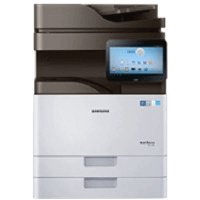 למדפסת Samsung MultiXpress K4350