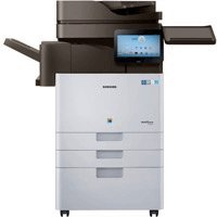 למדפסת Samsung MultiXpress X4300