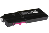Xerox Magenta Toner Cartridge 106R03535