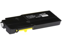 Xerox Yellow Toner Cartridge 106R03509