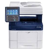 למדפסת Xerox WorkCentre 6655