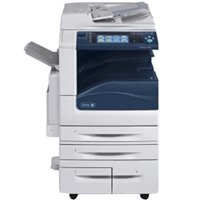 למדפסת Xerox WorkCentre 7845